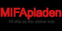 MIFApladen A/S